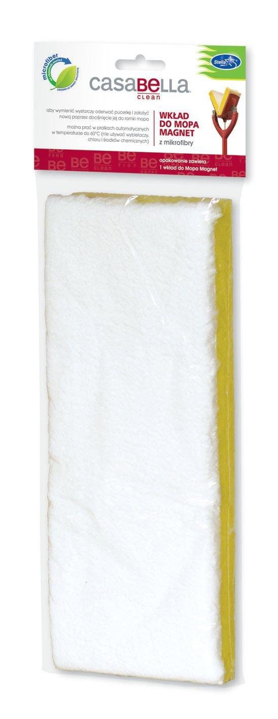 Wkład do magnet mopa Casabella