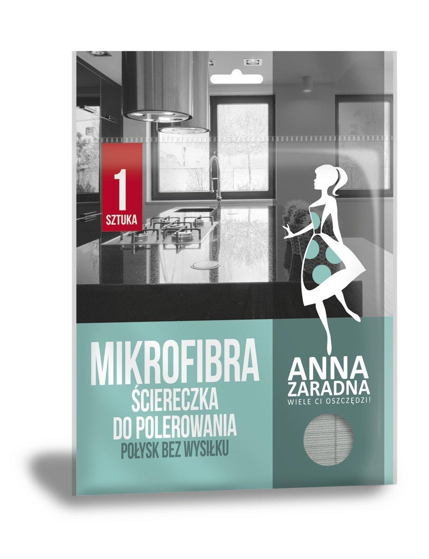Mikrofibra ściereczka do polerowania ANNA ZARADNA