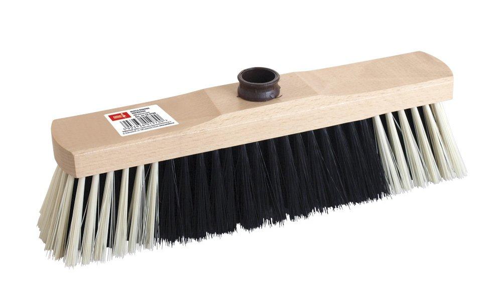 Miotła domowa drewniana ANNA ZARADNA