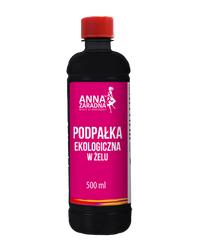 Podpałka ekologiczna w żelu 0,5l Anna Zaradna