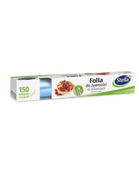 Folia do żywności w arkuszach, oddychająca 150szt. BOX STELLA