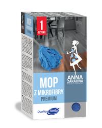 Mop z mikrofibry premium Anna Zaradna